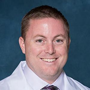 Dr. Shaun P. McKenzie, MD