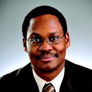 Dr. Mark M. Gitau, MD