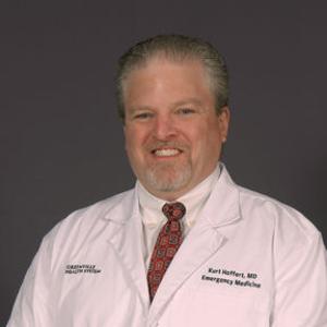 Dr. Kurt A. Hoffert, MD