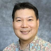 Dr. Vince K. Yamashiroya, MD - Honolulu, HI - Pediatrics