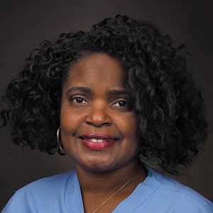 Dr. Kathleen F. Mont-Louis, MD