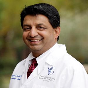 Dr. Rupesh J. Parikh, MD