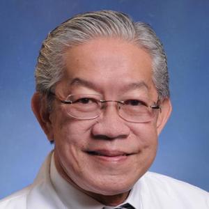 Dr. George T. Lim, MD
