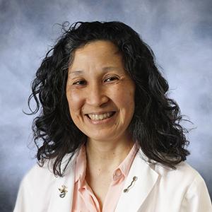 Dr. Melanie M. Lau, MD