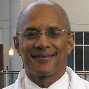 Dr. Stephen Q. Parker, MD