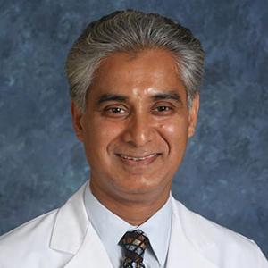 Dr. Farrukh Zaidi, MD