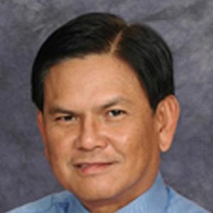 Dr. Belarmino T. Frogozo, MD