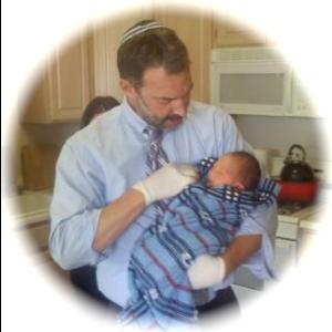 Moshe Trager - Monte Sereno, CA - Pediatrics