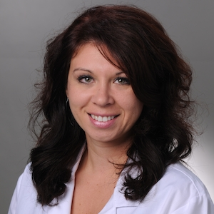 Dr. Michelle Caldier - Kenmore, WA - Dentist
