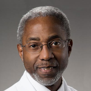 Dr. Reginald W. Hall, MD