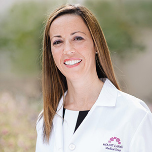 Dr. Gina N. Moody, DO