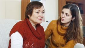 How Can Family Members Help a Loved One Who Has Depression?