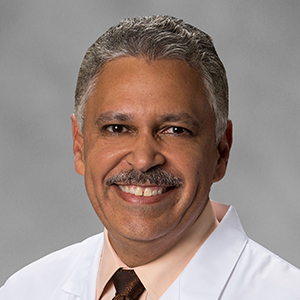 Dr. Miguel A. Villalona, MD