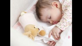 How to Get a Baby to Sleep Through the Night