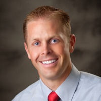 Dr. Travis M. Hendry, MD - Ogden, UT - Orthopedic Surgery