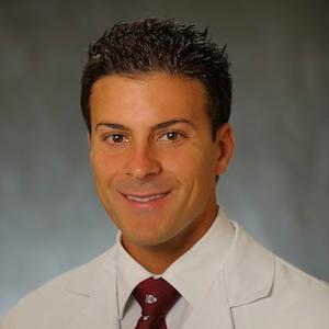 Dr. Albert Dangelantonio, DPM