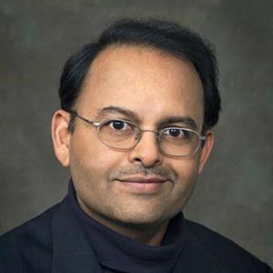 Dr. Ranchhod N. Khant, MD