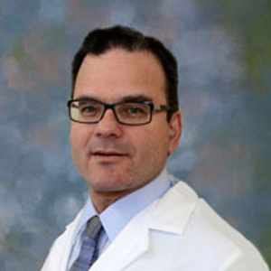 Dr. Ronald M. Gabor, MD