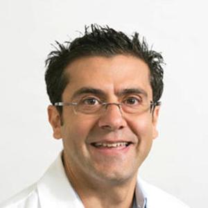 Dr. Victor C. Salloum, MD