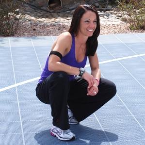 Wendy Batts  - Roswell, GA - Fitness