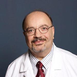 Dr. Omar Kawwaff, MD