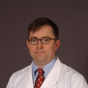Dr. Michael P. Ramsay, MD