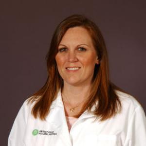 Catherine E. Bennett, NP - Greenville, SC - Emergency Medicine