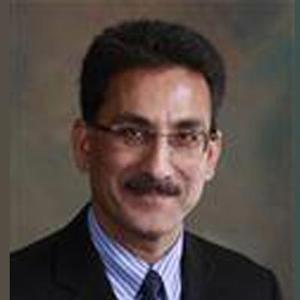 Dr. Sohaib A. Faruqi, MD