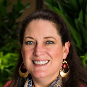 Dr. Teresa A. Hospers, MD