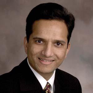 Dr. Jitendra Thakkar, MD