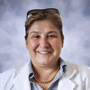 Dr. Cilia Dominguez, MD