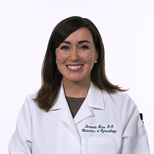 Dr. Amanda S. Hess, DO - Frankfort, KY - OBGYN (Obstetrics & Gynecology)