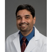 Dr. Abhijit Limaye, MD - Seattle, WA - Infectious Disease