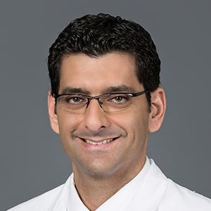 Dr. Fernando M. Vargas Madueno, MD