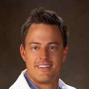 Dr. Justin T. Whisenant, MD