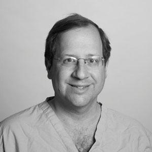 Dr. Yaakov Beilin, MD