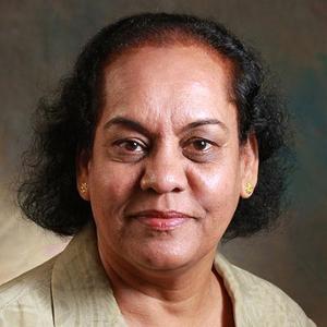 Dr. Lailita D. Thatte, MD