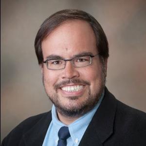 Dr. Ian D. Dickey, MD
