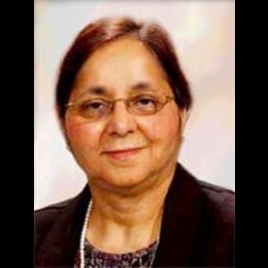 Dr. Rambha Bhatia, MD
