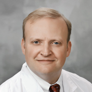 Dr. William M. Mihalko, MD