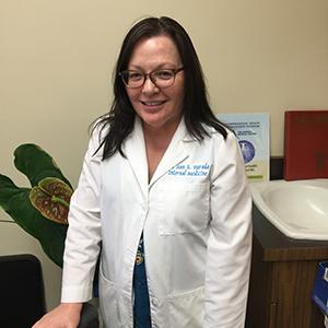 Dr. Ann S. Harada, MD