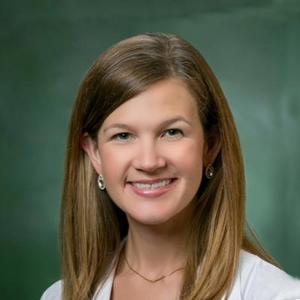 Dr. Leah L. Helton, MD