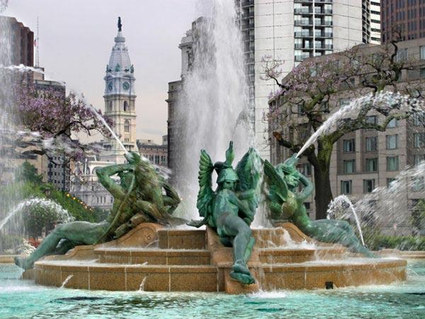 9. Philadelphia, PA