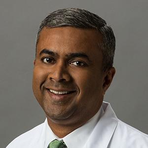 Dr. Siddhartha A. Venkatappa, MD