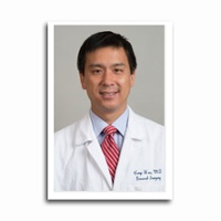 Dr. Cary Hsu, MD - Houston, TX - undefined