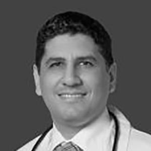 Dr. Hossam A. Algamil, MD