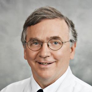 Dr. William C. Warner, MD