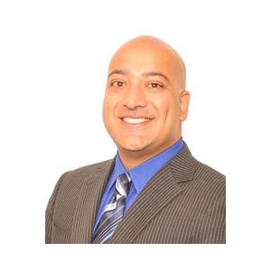 Dr. Usama H. Ghazi, DO
