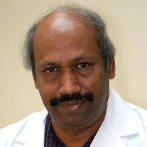 Dr. Koteshwar R. Telukuntla, MD
