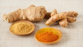 Smart Spices to Relieve Pain